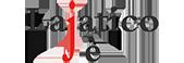 Lajatico è Toscana Logo